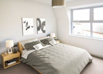 Thumbnail 1 bedroom flat for sale in Queens Road, Coventry