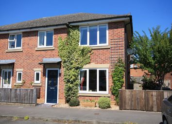 Thumbnail 3 bed semi-detached house for sale in Sutton Court, Thirsk