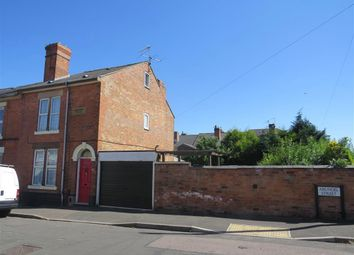 Thumbnail 3 bed end terrace house for sale in Arundel Street, Derby