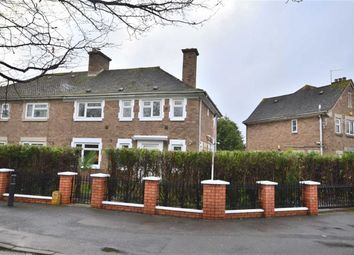 Thumbnail 4 bed semi-detached house for sale in Ullenwood Road, Gloucester