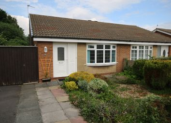 Thumbnail 2 bed semi-detached bungalow for sale in Ripon Close, Kew, Southport