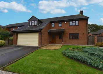 Thumbnail 5 bed detached house for sale in Southway Drive, Yeovil