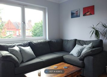 Thumbnail 2 bed end terrace house to rent in Warner Road, London