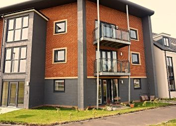 Thumbnail 2 bedroom flat for sale in Elmwood Park Court, Newcastle Upon Tyne