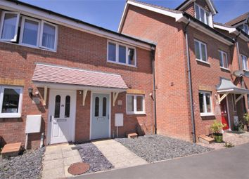 2 bed terraced house for sale in Demas Drive, Whiteley, Fareham PO15