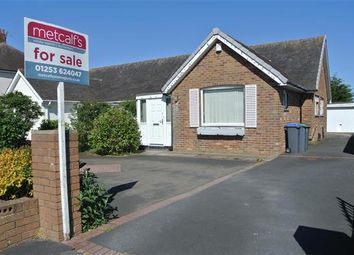 Thumbnail 3 bedroom bungalow for sale in Devonshire Road, Bispham, Blackpool