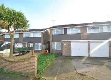 Thumbnail 3 bed property for sale in Seaview Drive, Great Wakering, Southend-On-Sea