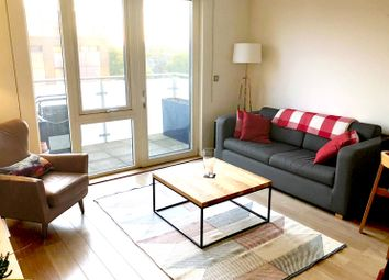 Thumbnail 1 bed flat to rent in Robsart Street, Stockwell