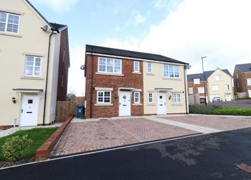 Thumbnail 3 bed property to rent in Greeve Mews, Houghton Le Spring