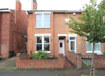 Thumbnail 3 bed semi-detached house for sale in Armscroft Road, Longlevens, Gloucester