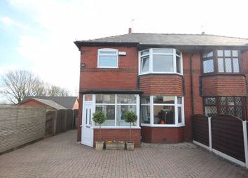 3 bed semi-detached house for sale in Weythorne Drive, Birtle, Bury BL9