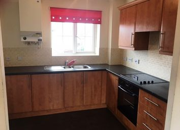 Thumbnail 2 bedroom flat to rent in Walker Road, Walsall