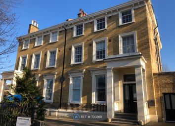 Thumbnail 2 bed flat to rent in Lorne House, London