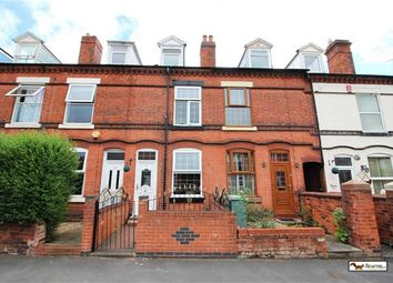 Thumbnail 3 bed terraced house for sale in Lumley Road, Walsall