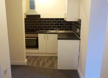 Thumbnail 1 bed flat to rent in Gerard Street, Ashton-In-Makerfield, Wigan, Lancashire