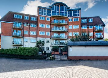 Thumbnail 2 bed flat for sale in Ickenham Road, Ruislip