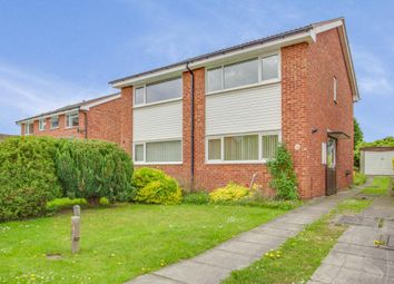 Thumbnail 2 bed semi-detached house for sale in St. Marys Street, Crewe