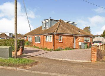 3 bed bungalow for sale in Hellesdon, Norwich, Norfolk NR6