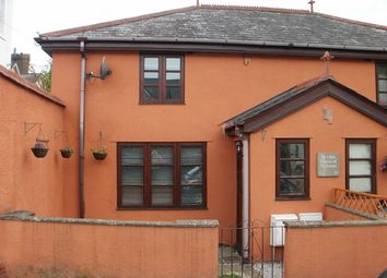 Thumbnail 2 bed cottage to rent in St. James Road, Torquay
