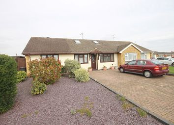 Thumbnail 4 bed bungalow for sale in The Westerings, Cressing, Braintree