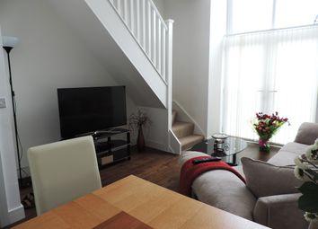 Thumbnail 2 bedroom duplex to rent in Newfoundland Road, Heath, Cardiff