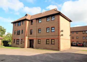 Thumbnail 2 bedroom flat to rent in Hanbury Gardens, Highwoods, Colchester