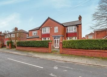 Thumbnail 5 bedroom detached house for sale in Orvietto Avenue, Salford