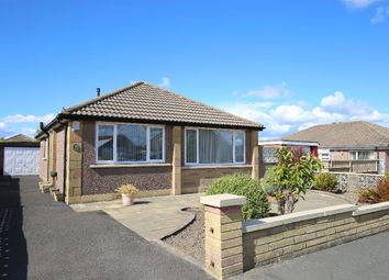 Thumbnail 2 bed bungalow for sale in Ranlea Avenue, Bare, Morecambe