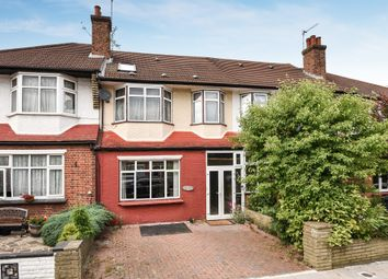 Thumbnail 4 bed semi-detached house for sale in Sylvan Avenue, London