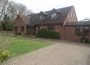 Thumbnail 3 bed detached house for sale in Mistley Road, Tendring, Clacton-On-Sea