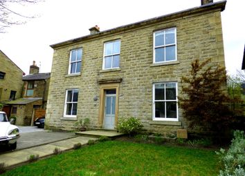Thumbnail 5 bed detached house for sale in Burnley Road, Crawshawbooth, Rossendale