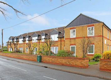 Thumbnail 1 bed property for sale in Church End Lane, Runwell, Wickford