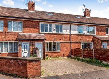 Thumbnail 3 bed terraced house to rent in Simms Close, Salford