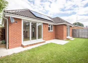 Thumbnail 2 bed bungalow for sale in Florence Road, College Town, Sandhurst