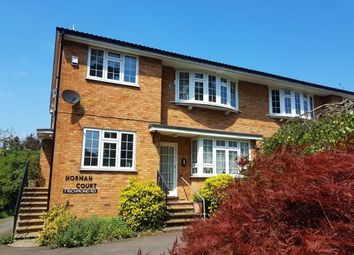 3 bed maisonette for sale in Richmond Road, New Barnet EN5