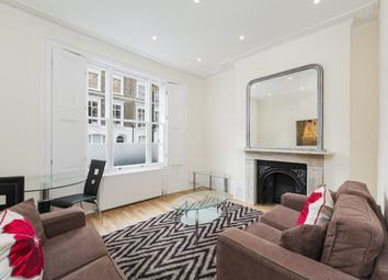 Thumbnail 1 bedroom flat to rent in Almeida Street, London