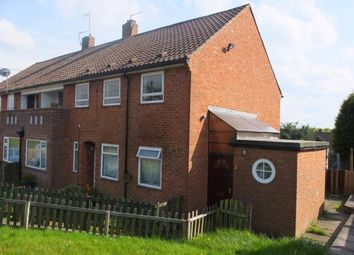 Thumbnail 2 bedroom maisonette to rent in Windsor Place, Dawley