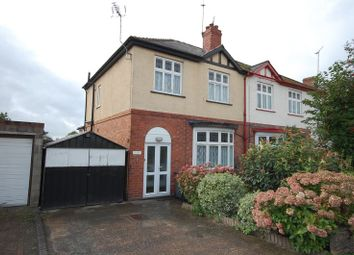 Thumbnail 3 bed semi-detached house for sale in Birches Barn Avenue, Bradmore, Wolverhampton