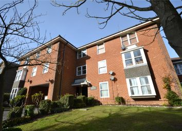 Thumbnail 2 bed flat to rent in Park Court, 89 Oakleigh Park North, Whetstone, London