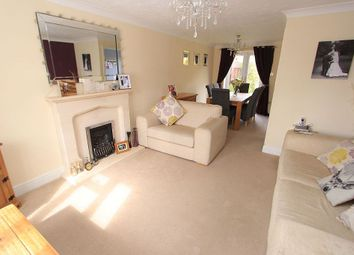 Thumbnail 3 bed end terrace house for sale in Eldred Drive, Great Cornard, Sudbury, Suffolk