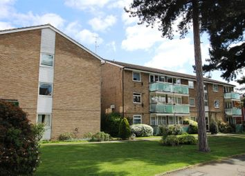 Thumbnail 2 bed flat for sale in Datchworth Court, 22 Village Road, Bush Hill Park, Enfield