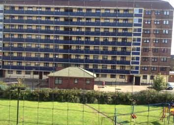 Thumbnail 2 bed flat to rent in St Georges Court, East Ham