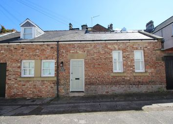 Thumbnail 2 bed detached house to rent in Back Percy Gardens, Tynemouth, North Shields