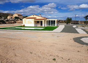 Thumbnail 3 bed villa for sale in La Romana, Spain