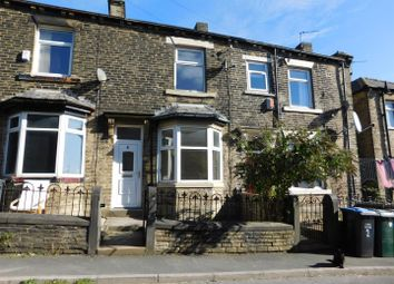 Thumbnail 3 bed terraced house for sale in Queen Street, Buttershaw, Bradford
