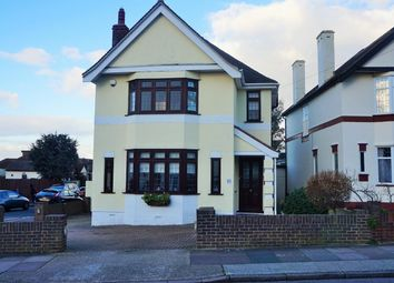Thumbnail 3 bed detached house for sale in Westland Avenue, Hornchurch