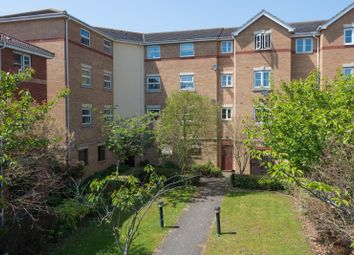 Thumbnail 2 bed flat for sale in Holmes Court, Fenners Marsh, Gravesend