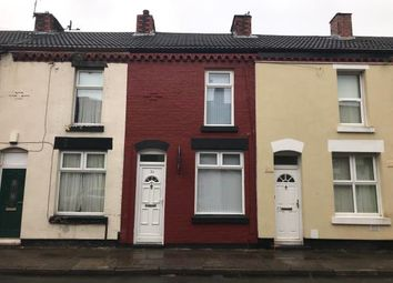 Thumbnail 2 bedroom terraced house for sale in Scorton Street, Anfield, Liverpool