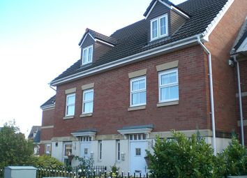Thumbnail 3 bedroom town house to rent in Caerphilly Road, Heath, Cardiff