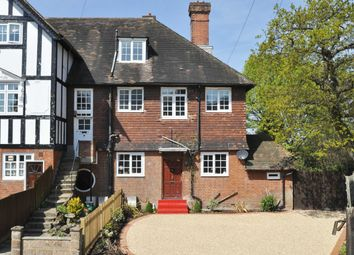 Thumbnail 2 bedroom flat for sale in Grasmere Road, Bromley